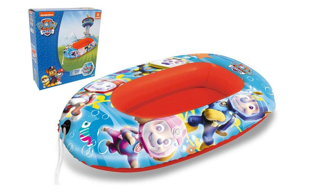 Paw Patrol Gonflable Plage Balle 50 cm