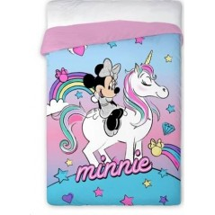 Trapunta Minnie Disney