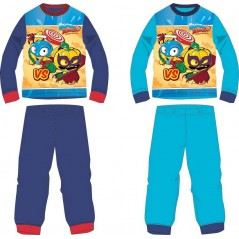 Pyjama Super Zings en coton