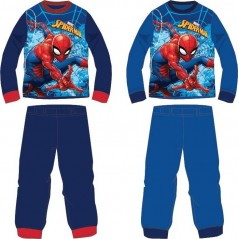 Pyjama Spiderman en coton