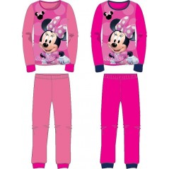 Pyjama Minnie Disney en coton