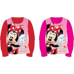 Minnie Disney Langarm T-Shirt