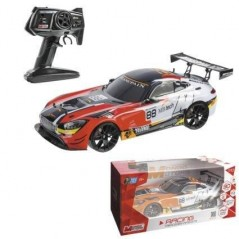 Car remote control Mercedes AMG GT3