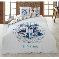 Harry Potter duvet cover - Cotton