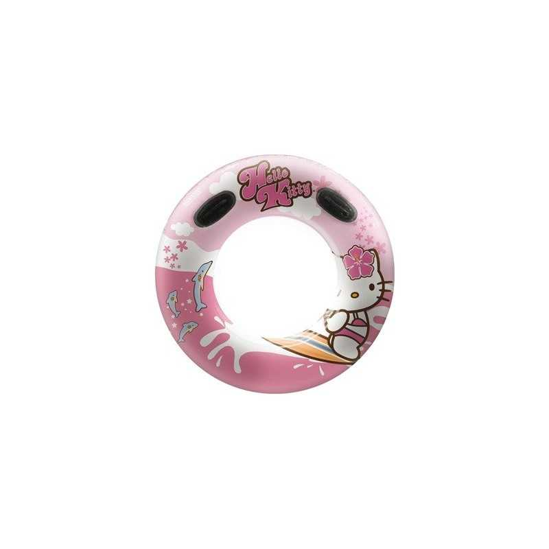 GELLY KITTY Giant Inflatable Buoy