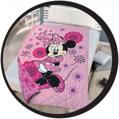 Quilt Minnie Disney