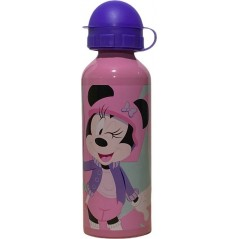 Gourde Minnie Disney en aluminium de 520 ML